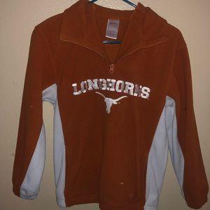 Sweaters - Longhorns Kids Sweatshirt